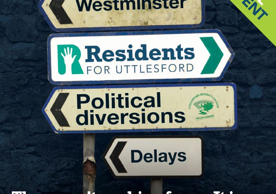 R4U – From resident to councillor – What's in store after huge win in local elections?
